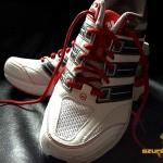 Nowe trepki do szurania – Adidas Response Stability 4