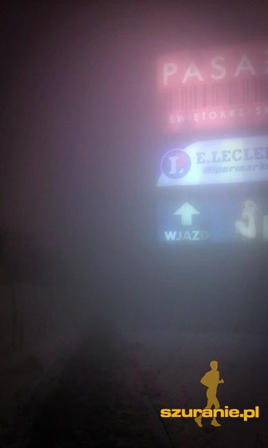szuranie we mgle
