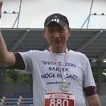 """""""Sorry, spieszę się – Państwo wybaczą"""". Półmaraton w Radomiu okiem Andrzeja."""