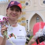 [Sylwia] Meta! tadaaam!!! – relacja z Maratonu Lubelskiego