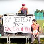 II Kielecka Dycha – wyniki