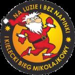 I Kielecki Bieg Mikołajkowy