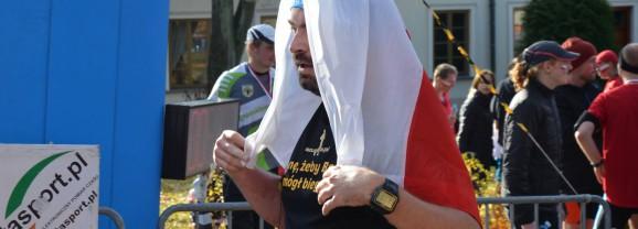 Niby fajnie, ale…Bieg Niepodległości w Kielcach