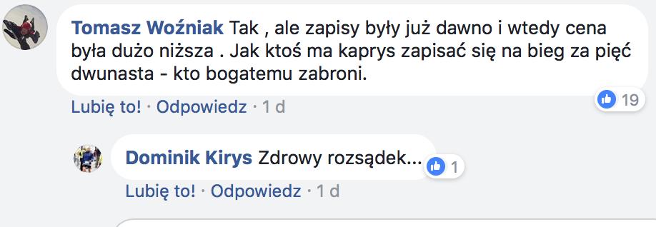 69c27baf673c7 Organizatorzy lecą na kasę! | szuranie.pl