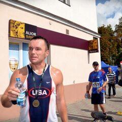 """[Marcin] Maraton po """"szotach za cztery złote""""…"""