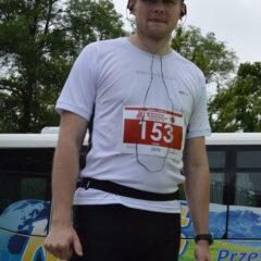 [Paweł] Półmaraton, pierwszy i ostatni?