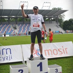 [Andrzej] You are the Winner!