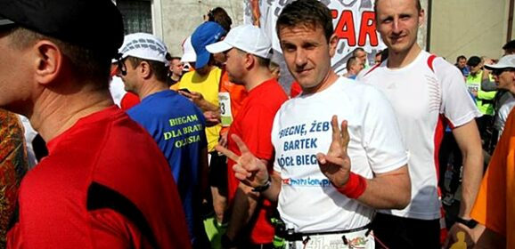 [PawełII] Czy wszyscy musimy być maratończykami?