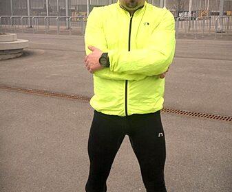 [Piotr] I Nocny (Nielegalny) Wrocławski Półmaraton